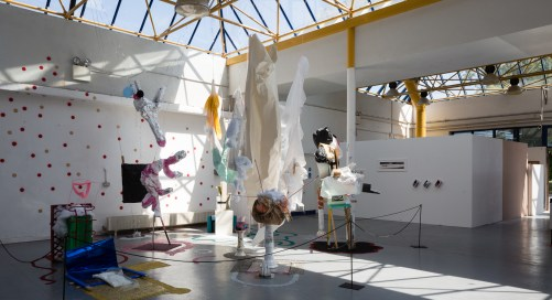 MA Art + Research Collaboration (ARC) at IADT
