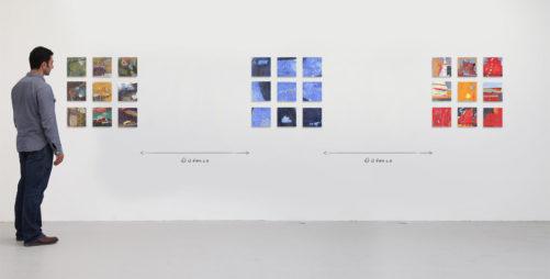 Reset | Richard Hearns Online Exhibition