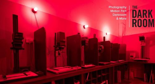 Open Call | Graduate Residency at The Darkroom, Dublin