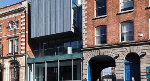 Scholarships for Masters Programmes at NCAD