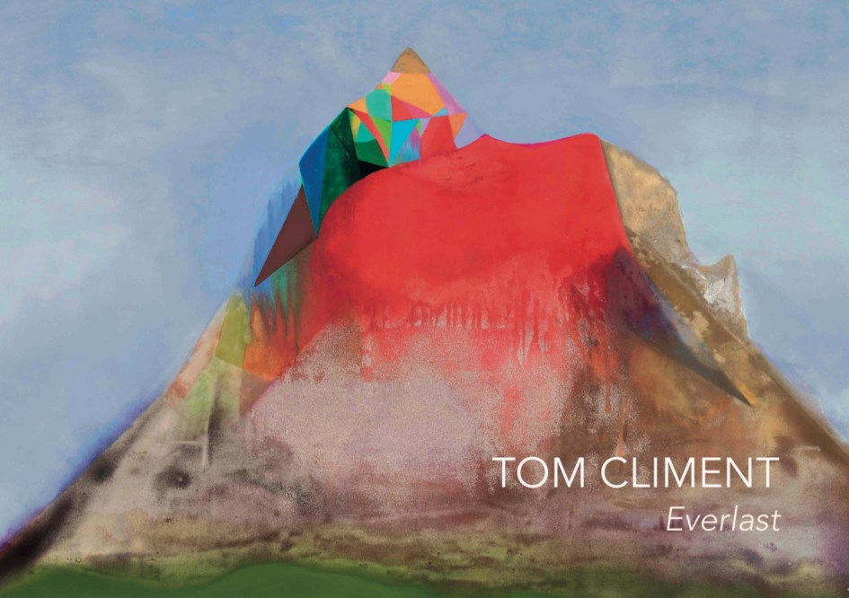 EVERLAST | Tom Climent at Solomon Fine Art