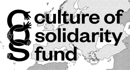 Funding | European Cultural Foundation - European Culture of Solidary Fund Round 2