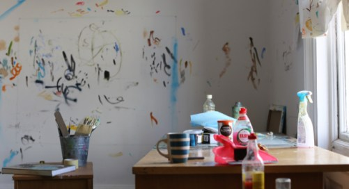 Masters Programmes in Fine Art at NCAD