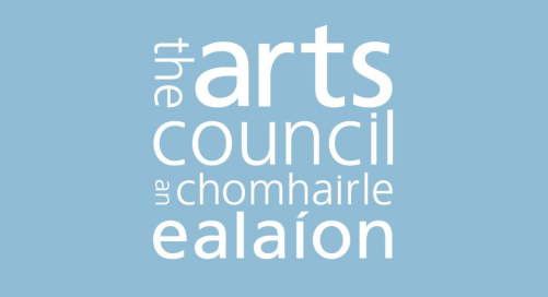 Funding | Arts Council Visual Arts Bursary Award