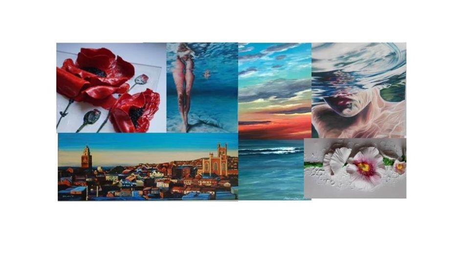 Threads | Online Group Exhibition
