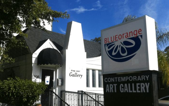 BlueOrange