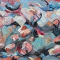 Simpson, Susan, Tumble, Acrylic, 24 x 36