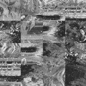 glitch terrain grid