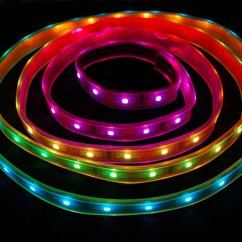 Addressable Led Strip Wiring Diagram Leeson Single Phase Motor How Rgb Lighting Works Visualchillout