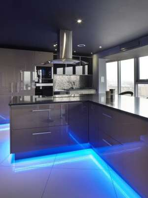 How to Apply the LED Strip  Trends To Your Home  Visualchillout