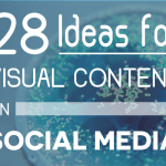 18 Ideas for Engaging Visual Content to Post on Social Media [Slideshow]