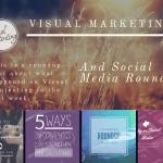 Weekly Visual Marketing and Social Media Roundup Jan 04 – Jan 11 2016