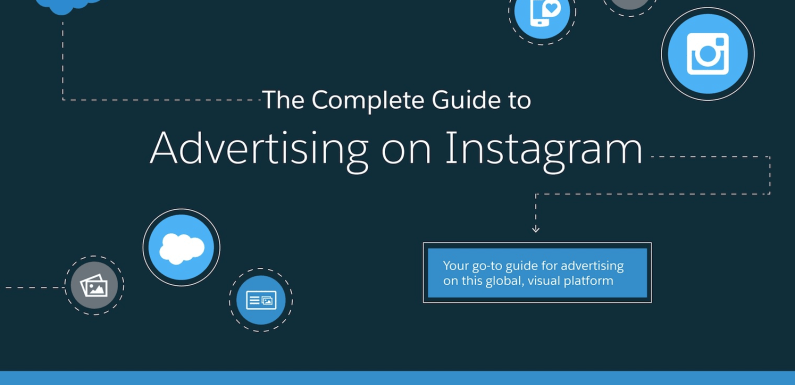 The Complete Guide to Advertising on Instagram [Infographic]