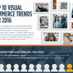 Top 10 Visual Commerce Trends for 2016 [Infographic]
