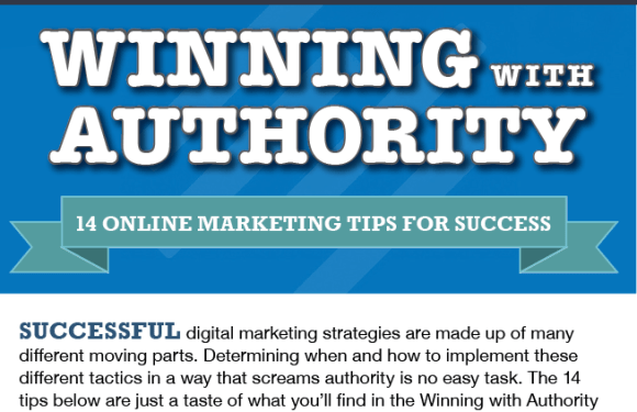 14 Online Marketing Tips to Improve Design, Content and Conversions [Infographic]