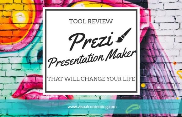 Prezi Online Presentation Maker that Will Change Your Life [#mapodcast]