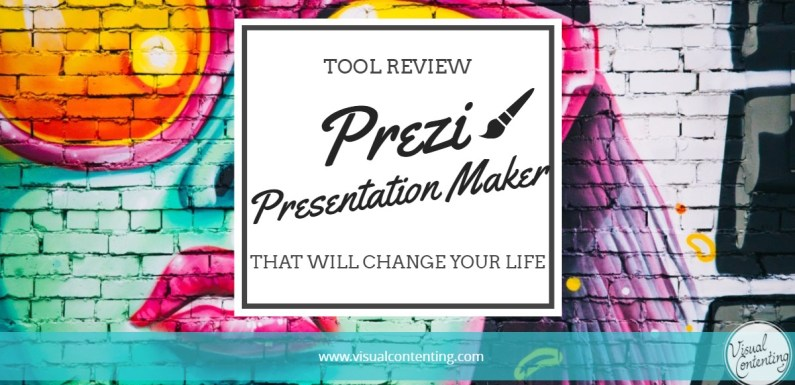 Prezi Online Presentation Maker that Will Change Your Life [#mapodcast]