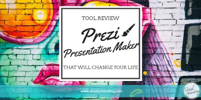 Prezi Online Presentation Maker that Will Change Your Life