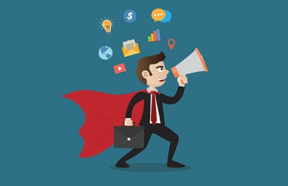 Content Marketing Rookie to Super Hero in 12 Weeks with 50 Content Marketing Ideas [Infographic]