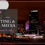 Visual Marketing and Social Media Roundup (February 20 – February 27 2017)
