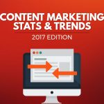 Content Marketing Statistics and Trends – 2017 Edition [Infographic]