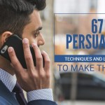 67 Persuasive Techniques and Languages to Make the Sale [Infographic]