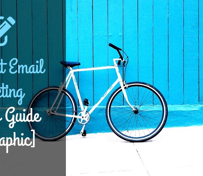 The Giant Email Marketing Statistics Guide [Infographic]