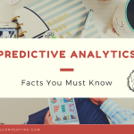 Predictive Analytics – Facts You Must Know [Infographic]