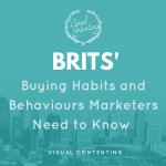 Brits' Buying Habits and Behaviours Marketers Need to Know [Infographic]