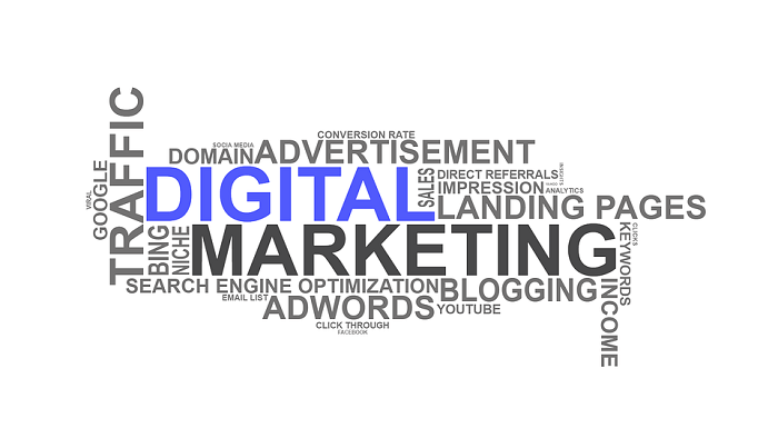 How Does Digital Marketing Affect Today's Businesses?