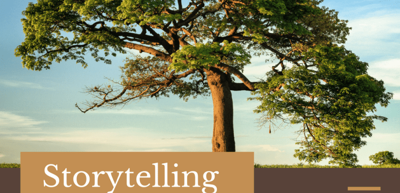 Using Storytelling to Sell Products [Infographic]