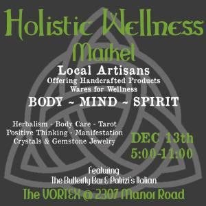 holistic market