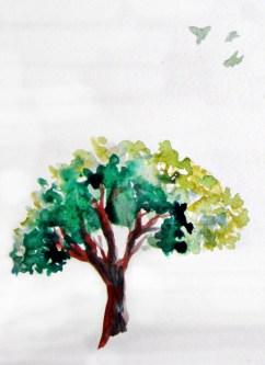 tree w birds 2