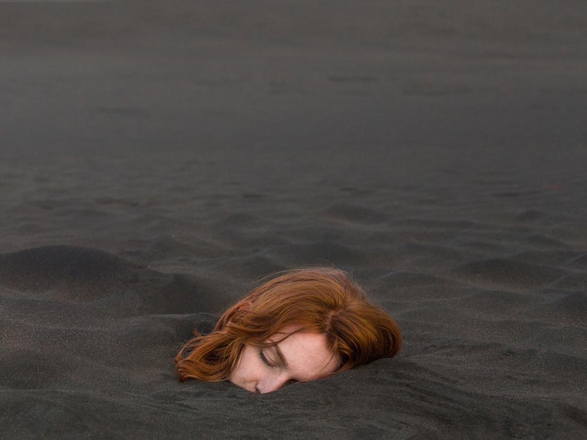 Black Sand - Ben Zank