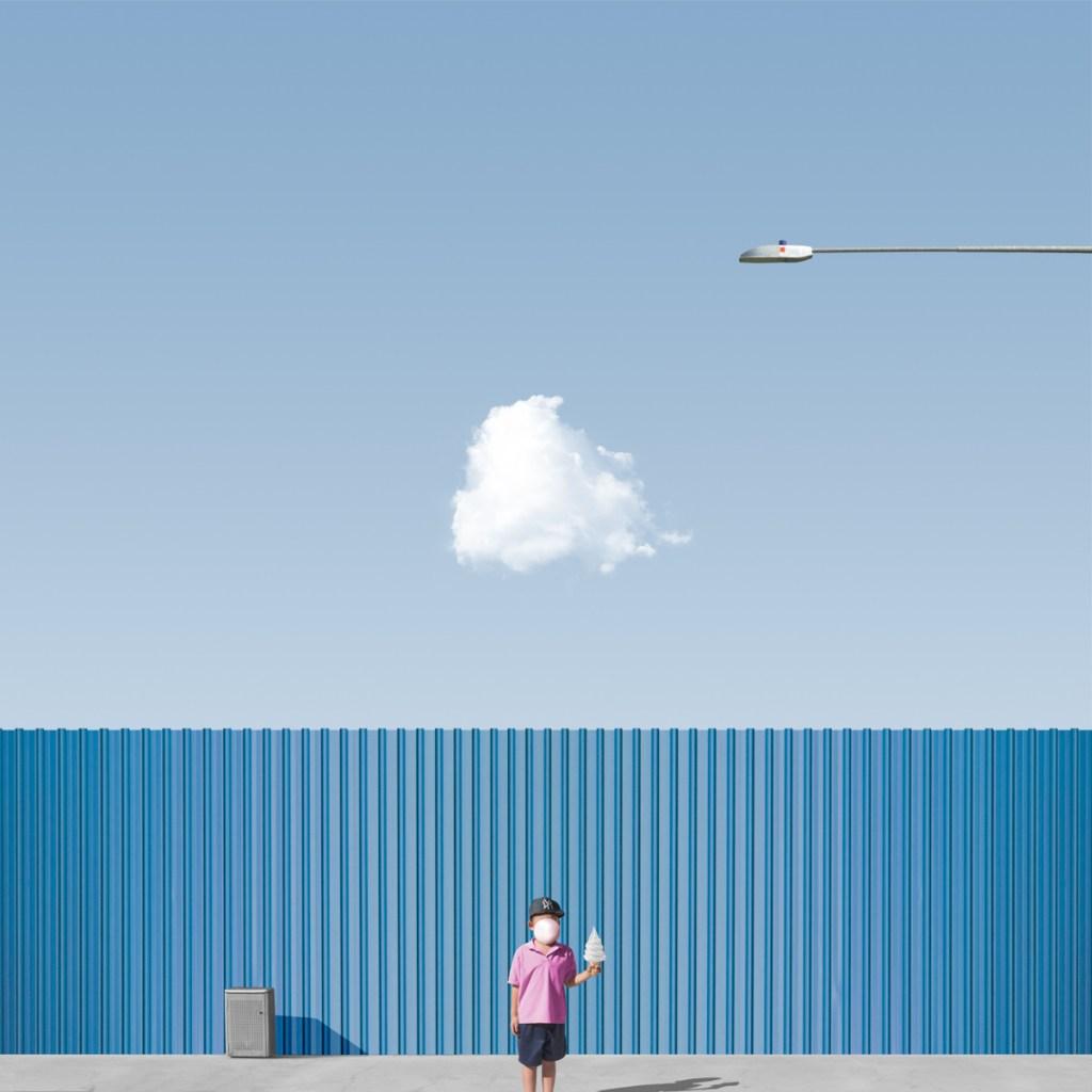 Bubble Gum Dreams - P22
