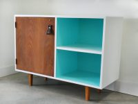 Before and After: Mid-Century Modern Cabinet - visualheart ...