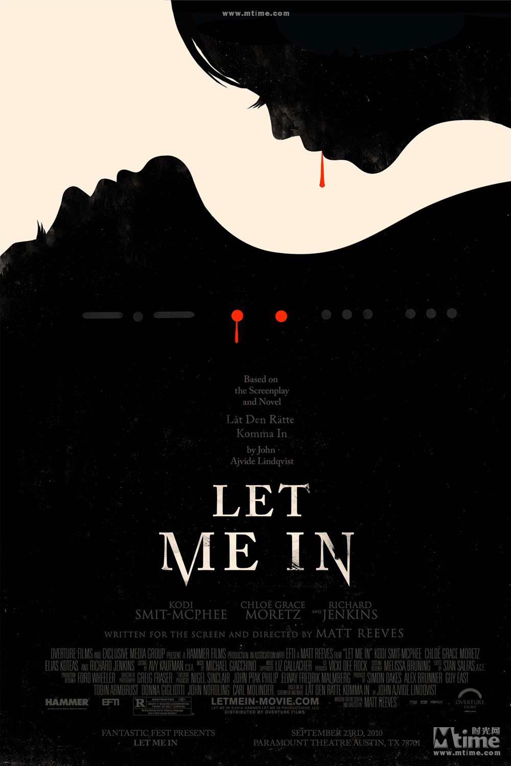 creative movie posters and