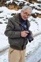 JOSE MARI FUIXENCH SALTO DE ROLDAN BY DOMINIQUE LEYVA