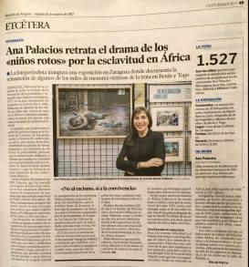 NIÑOS ESCLAVOS LA PUERTA DE ATRÁS BY ANA PALACIOS 3