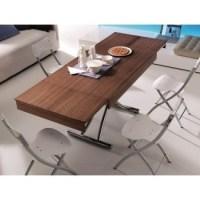 Adjustable Height Coffee Table - Visual Hunt