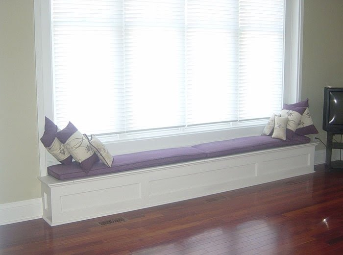 50 Window Bench With Storage You Ll Love In 2020 Visual