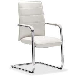 Swivel Chair No Castors Holiday Covers Desk Chairs Without Wheels Visual Hunt Dining