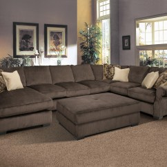 Large Sofa Couch Camden Removal Extra Sectional Visual Hunt Thesofa
