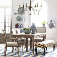 50+ French Country Dining Table You'll Love in 2020 ...