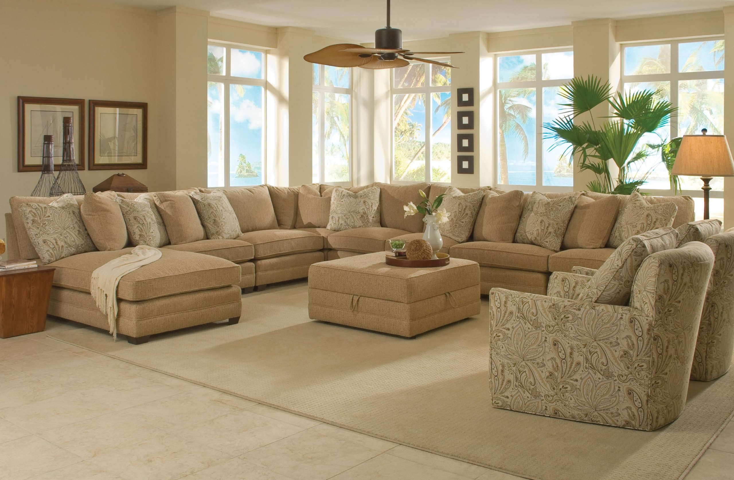 Extra Large Sectional Sofa  Visual Hunt