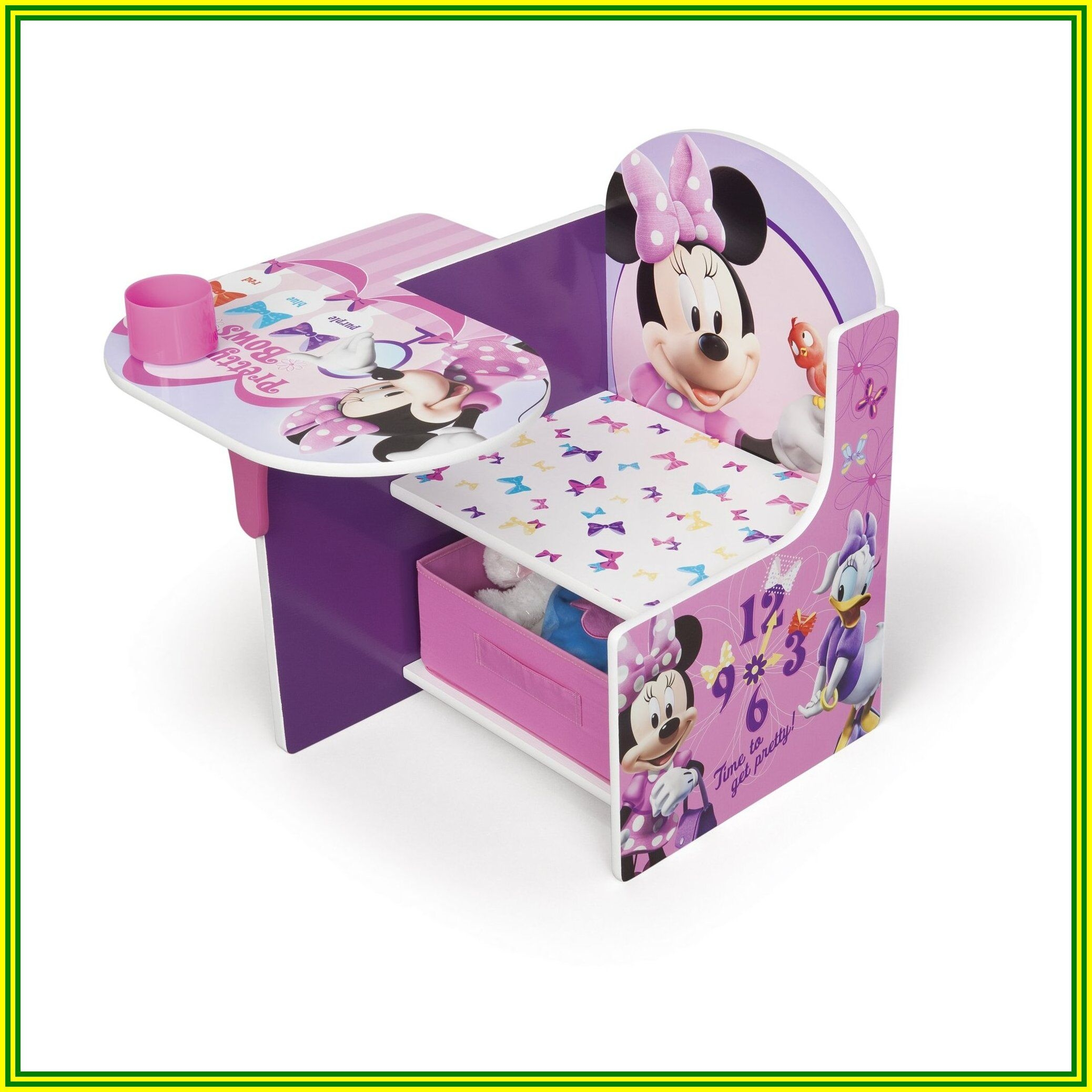 Kids Chair Desk Toddler Desk And Chair Visual Hunt