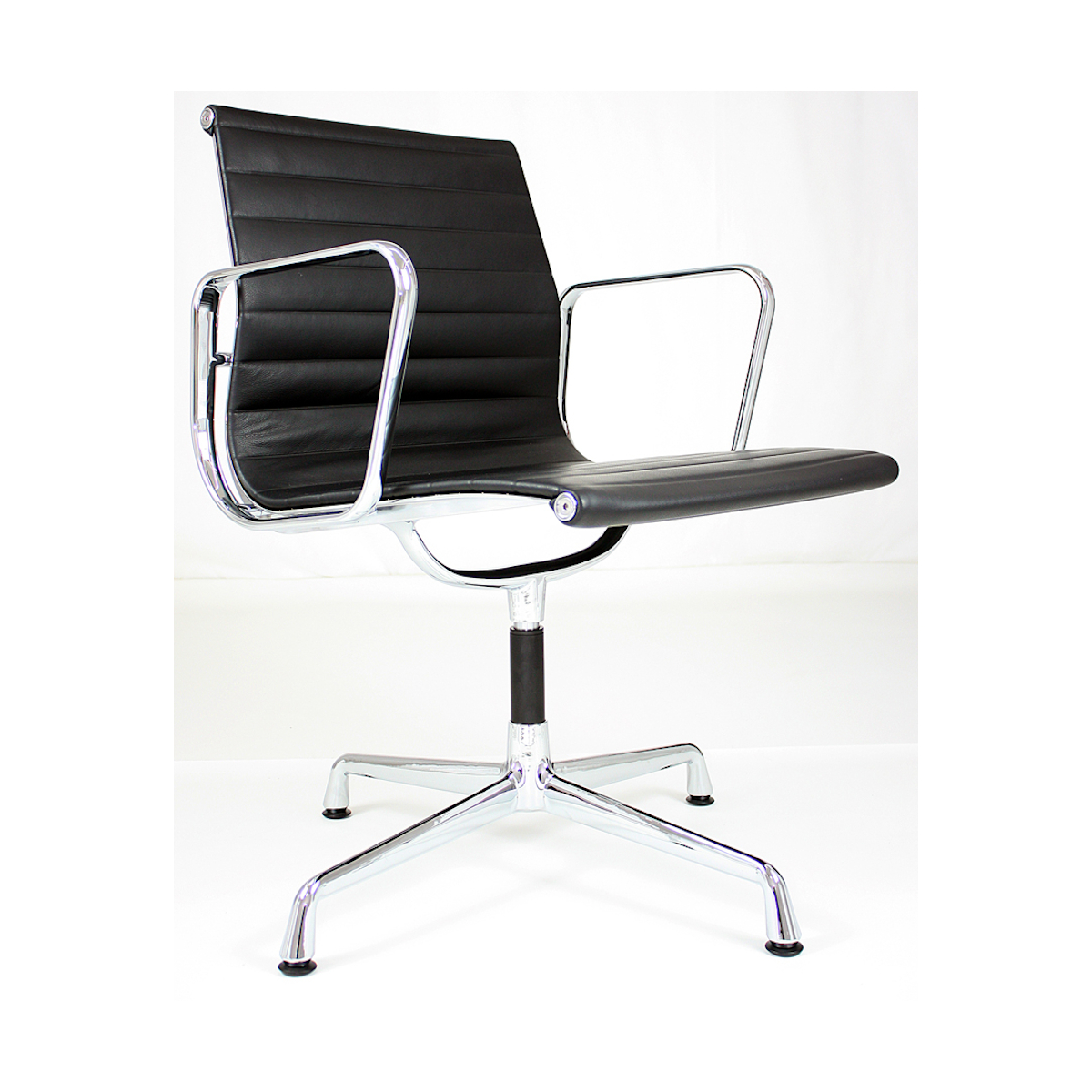 office chair not on wheels knoll rocking desk chairs without visual hunt modern small
