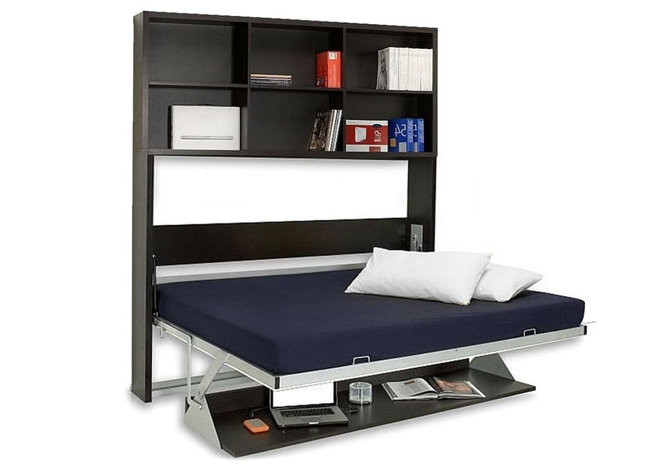 murphy bed with desk you ll love in
