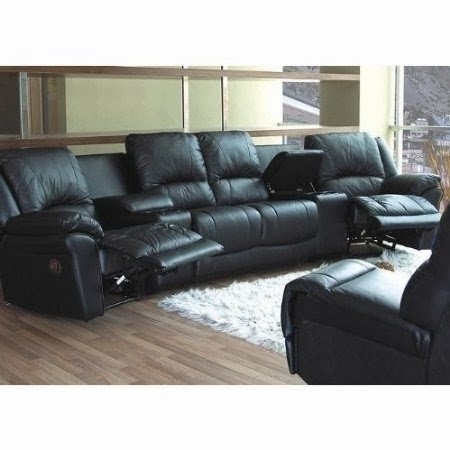 small sectional living room furniture framed wall art for sofa with recliner visual hunt sofas reviews
