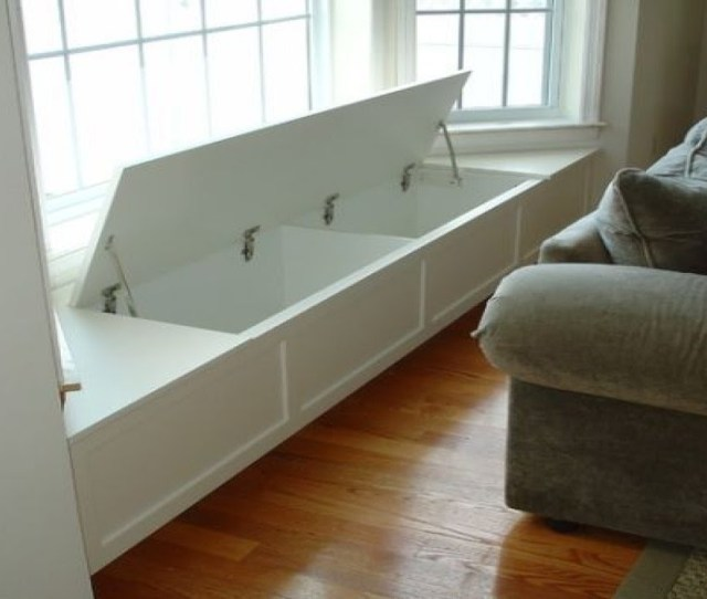 Storage With Seating Diy Window Bench Seat Window Bench